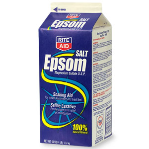 Epsom-salt-laxative