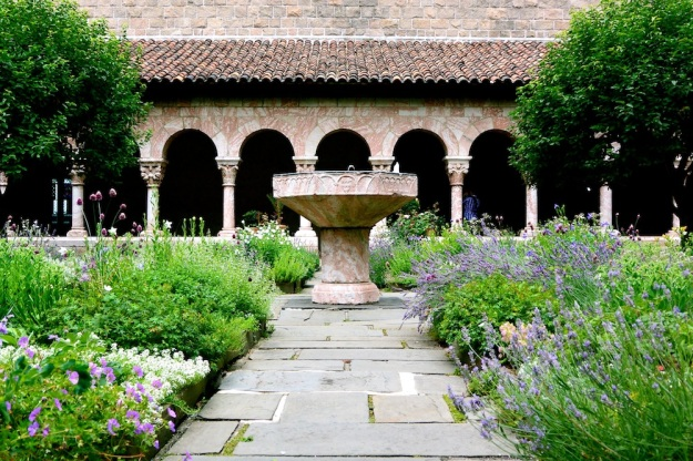 TheCLoister1