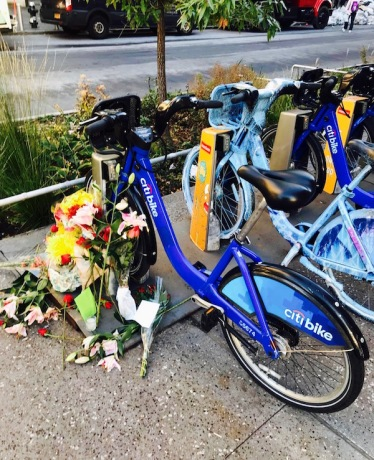 citybikeafterthe shooting